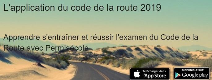 code de la route 2019 gratuit